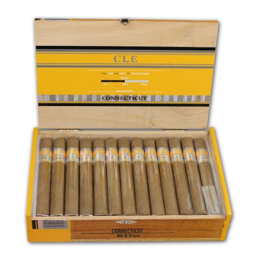 CLE Connecticut Corona Cigar - Box of 25