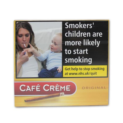 Signature (Formally Cafe Creme) Original - Pack of 20