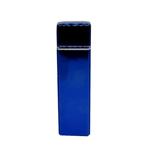 Champ Slim Double Coil USB Lighter - Blue