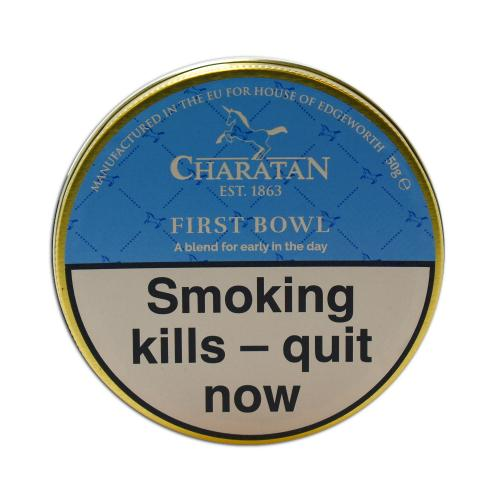 Charatan First Bowl Pipe Tobacco