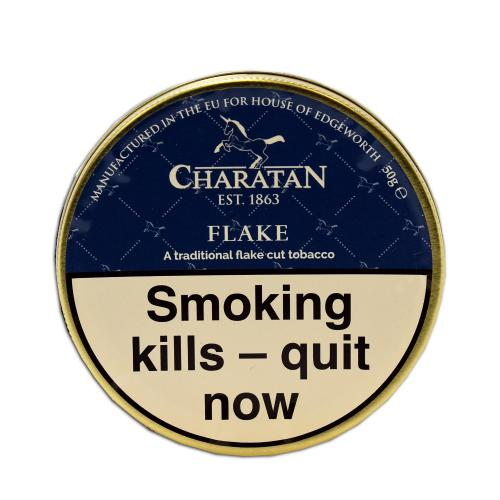 Charatan Flake Pipe Tobacco