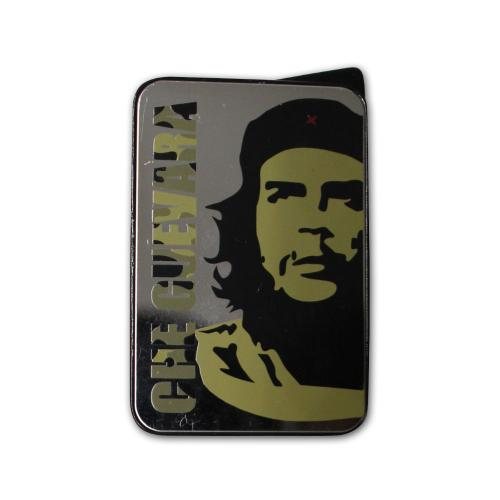 Champ Che Camouflage Soft Flame Lighter - Black and Green