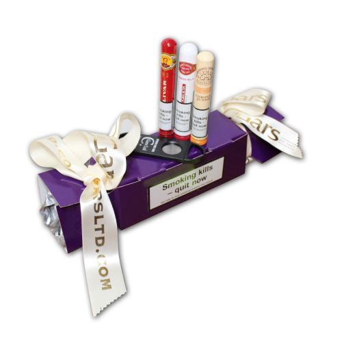 Cigar Gift Cracker