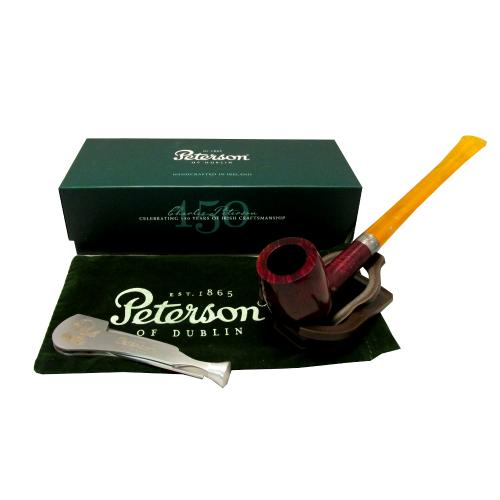 Peterson Classic Slimline Pipe - 015 (G1148A)