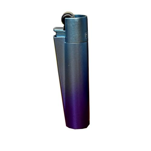 Clipper Metal Flint Blue Gradient Lighter