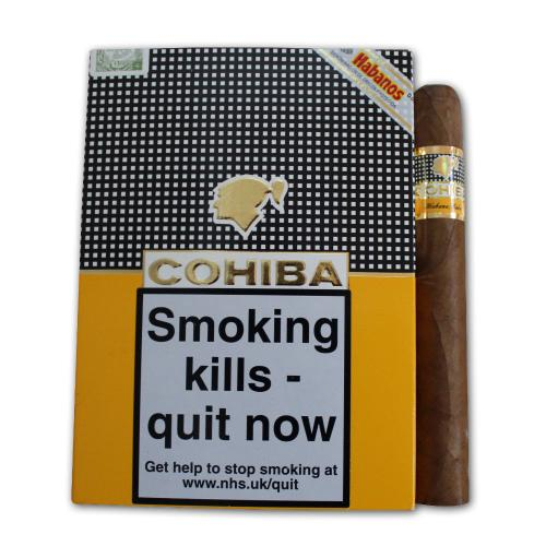 Cohiba Siglo IV Cigar - Pack of 5
