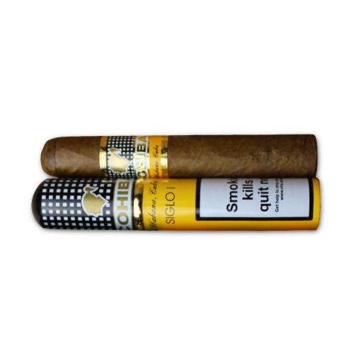Cohiba Siglo I Tubed Cigar - 1 Single