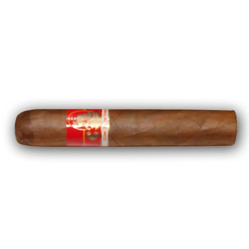 Conquistador Tres Petit Corona Cigar - 1 Single