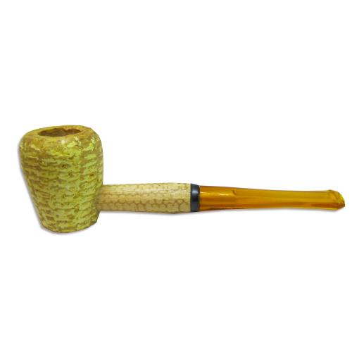 Corn Cob Legend 690 Round Bowl Straight Pipe