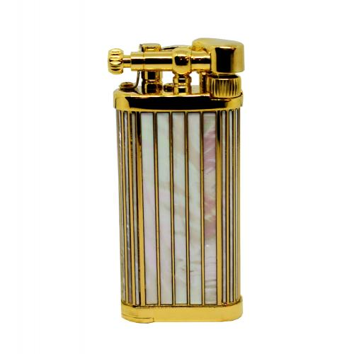 Corona Old Boy Lighter of the Year - Gold