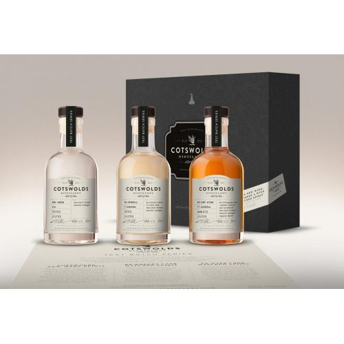 Cotswold Discovery 3 x 20cl Gift Pack