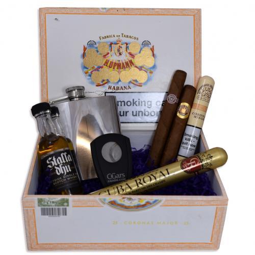Cuba Christmas Box