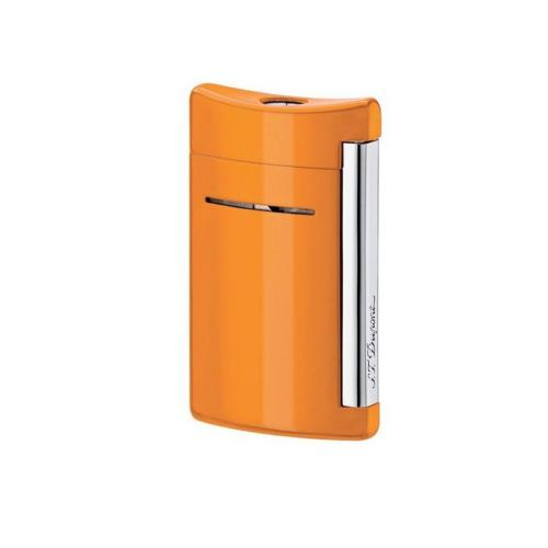 ST Dupont Lighter - Minijet - Spicy Orange