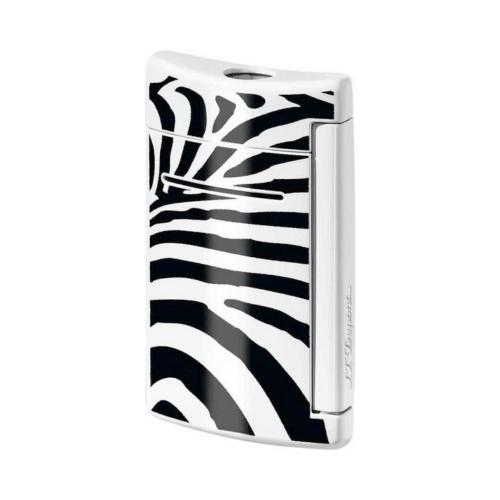 ST Dupont Lighter - Minijet - Zebra