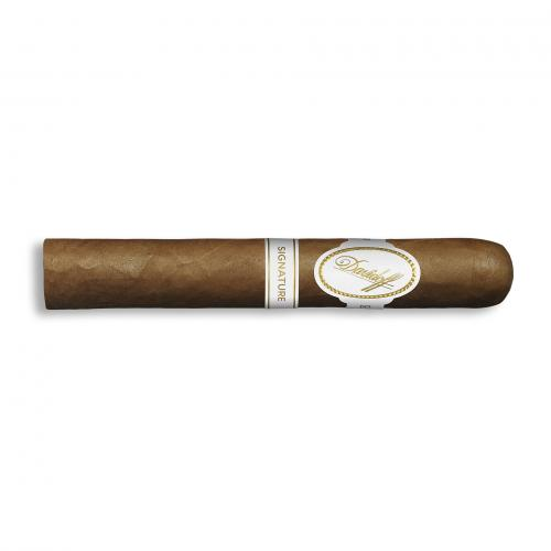 Davidoff Signature 6000 Cigar - 1 Single (End of Line)