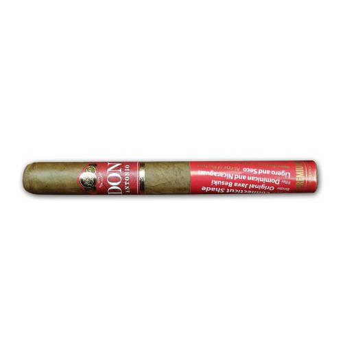 Don Antonio Connecticut Churchill Cigar - 1 Single