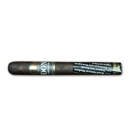 Don Antonio Maduro Churchill Cigar - 1 Single