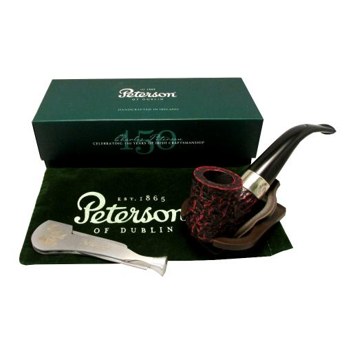 Peterson Donegal Rocky Pipe - 338
