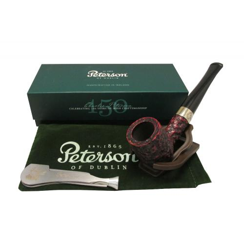 Peterson Donegal Rocky Pipe - 006 (G1174)