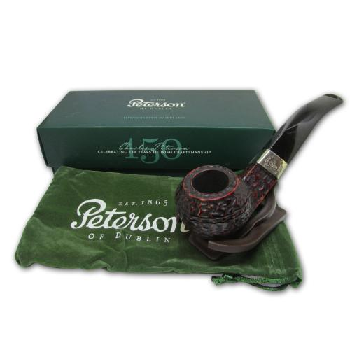 Peterson Donegal Rocky Pipe - 080s (G1177)