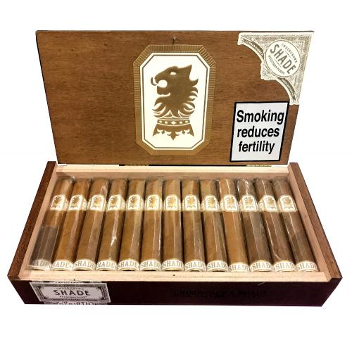 Drew Estate Undercrown Shade Robusto Cigar - Box of 25