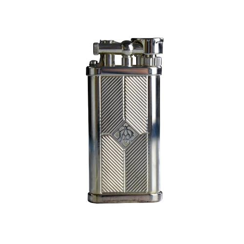 Dunhill - Unique AD Chevron Lighter