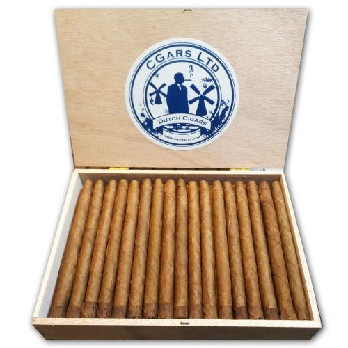 Dutch Blend Wilde Spriet Cigarillos - Box of 50