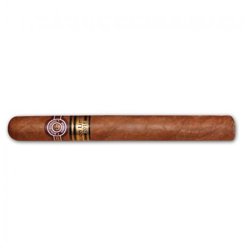 Montecristo Dantes Cigar (Limited Edition 2016) - 1 Single
