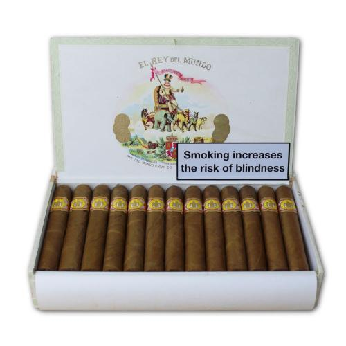 El Rey del Mundo Choix Supreme Cigar - Box of 25