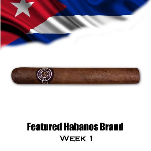 Montecristo No. 4 Cigar - 1 Single