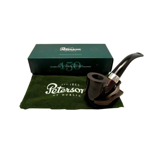 Peterson Fermoy Smooth 005 Fishtail Pipe