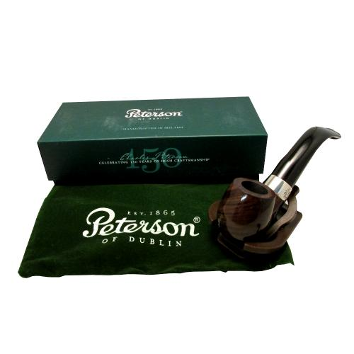 Peterson Fermoy Smooth 230 Fishtail Pipe