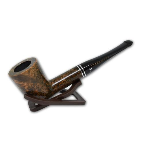 Peterson Dublin Smooth Pipe - 120 (9mm filter) (G1198)