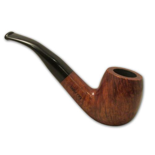 Great British Classic Pipe Smooth Bent Table Pipe