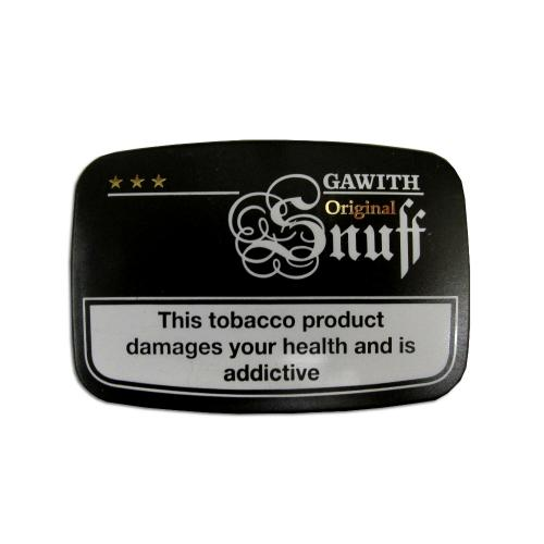 Gawiths Original Snuff - 10g