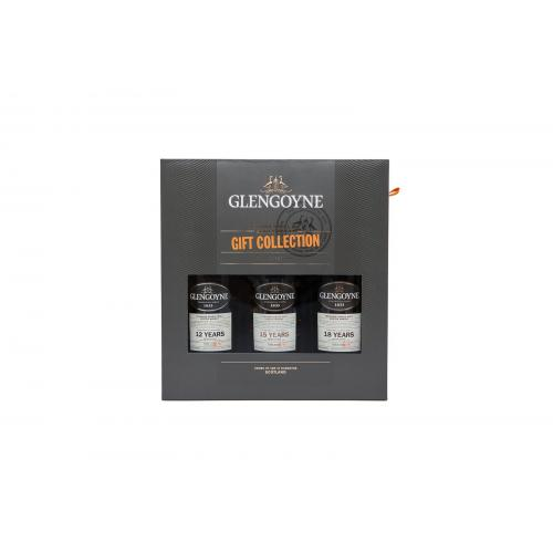 Glengoyne 3x20cl Triple Pack