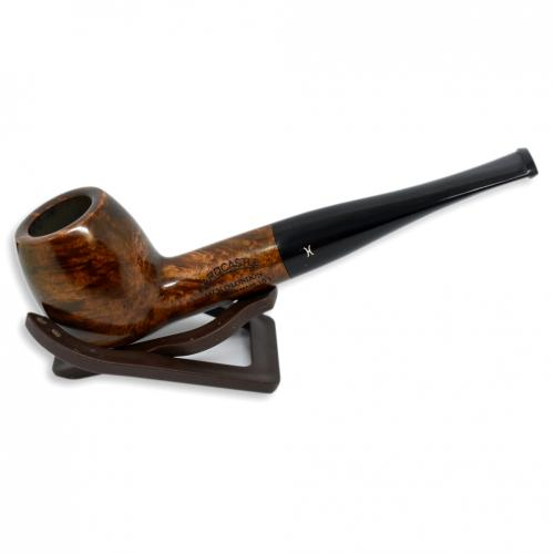 Hardcastle Jack O\'London 101 Smooth Fishtail Pipe (H0035)