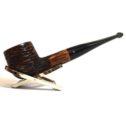 Hardcastle Crescent 112 Rustic Straight Fishtail Pipe (H0084)