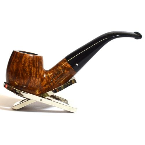 Hardcastle Supergrain 123 Smooth Fishtail Bent Pipe (H0086)