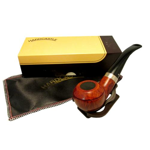 Hardcastle Camden 140 Smooth Bent Fishtail Pipe