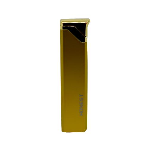 Honest Dacre Lighter Gold
