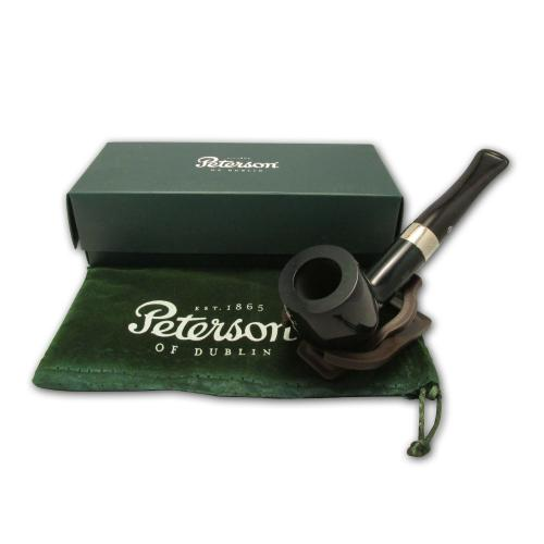Peterson St Patricks Day 2017 Limited Edition Fishtail Pipe 106 Smooth