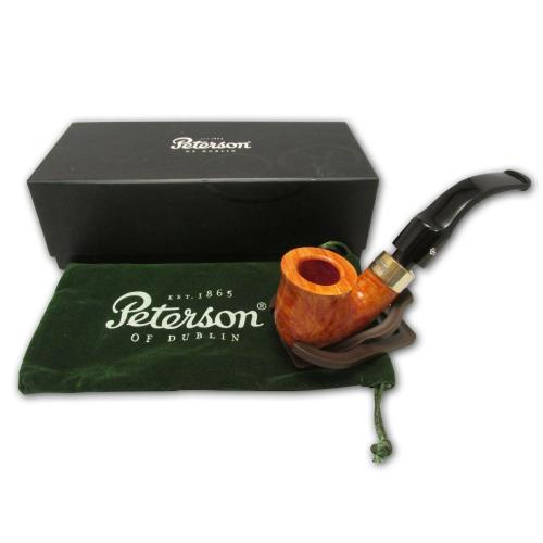 Peterson Smooth DELUXE System Pipe - 005s (Large)