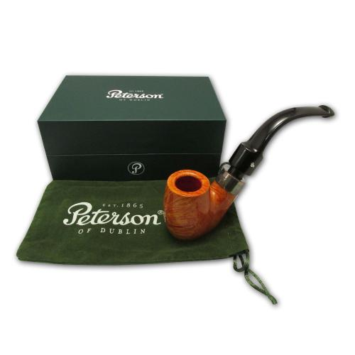 Peterson System Deluxe Smooth 11FB Pipe