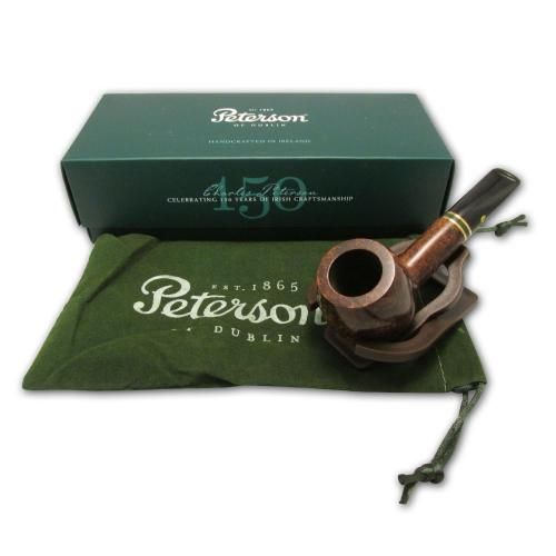 Peterson Outdoor Series F/T Straight Smooth Pipe - 086