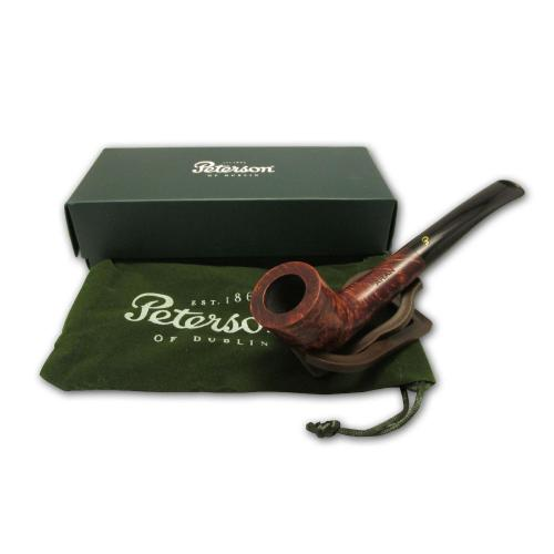 Peterson Aran Straight Smooth 268 Pipe