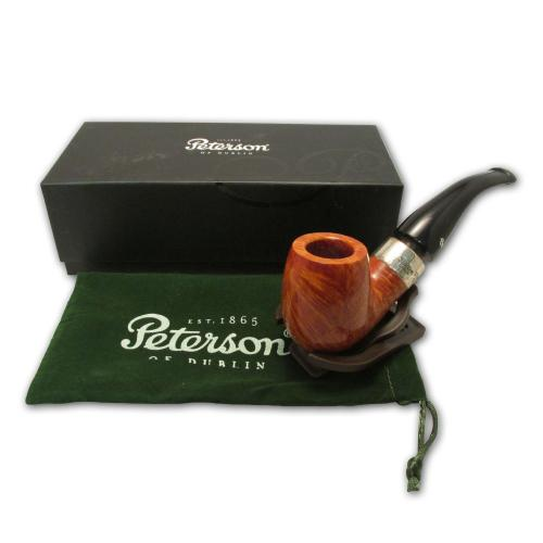 Peterson Smooth DELUXE System Pipe - 009s (XL)