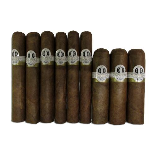 Oliva Orchant Seleccion 3 x 3 Sampler – 9 Cigars