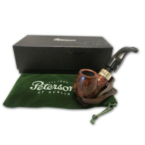 Peterson Smooth DELUXE System Pipe - 020s (Medium)