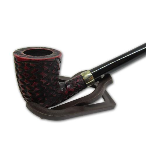 Peterson Churchwarden Rustic D16 Pipe (PEC003)